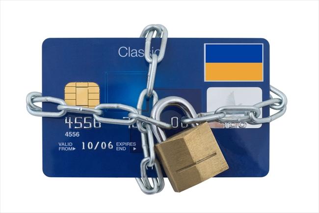 現金化の利用でカードの利用停止