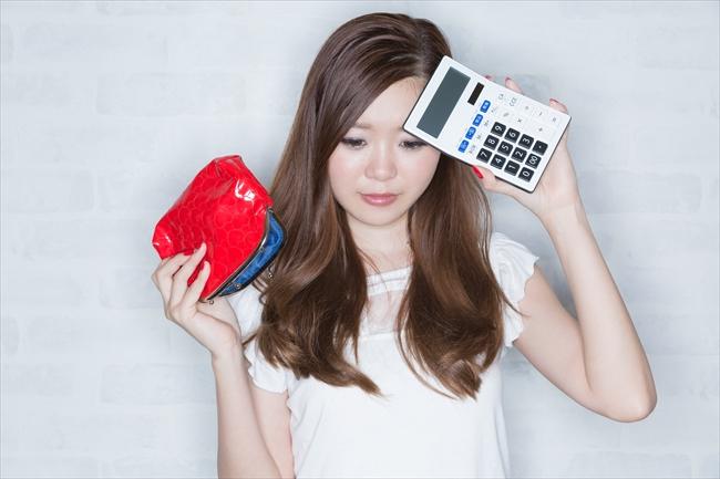 クレジットカード現金化の支払いは分割払いが選べない