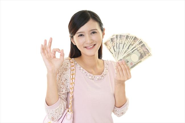 自分で行う現金化で、商品券や新幹線の回数券を換金した結果