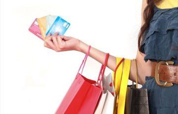 ショッピング枠を有効活用して現金化