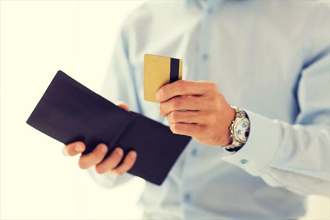 ショッピング枠現金化のカードの作り方