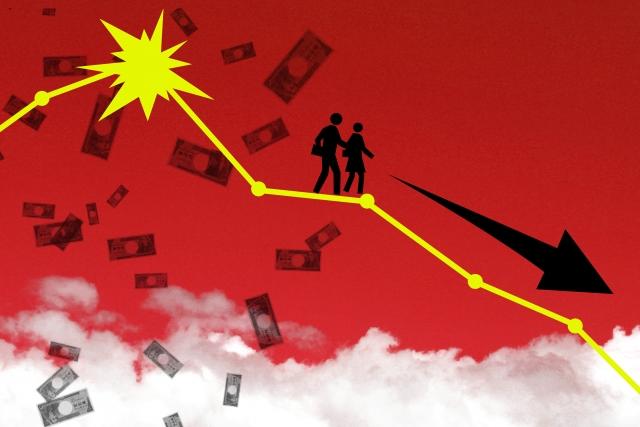 現金化の詐欺の手口と事例3つ