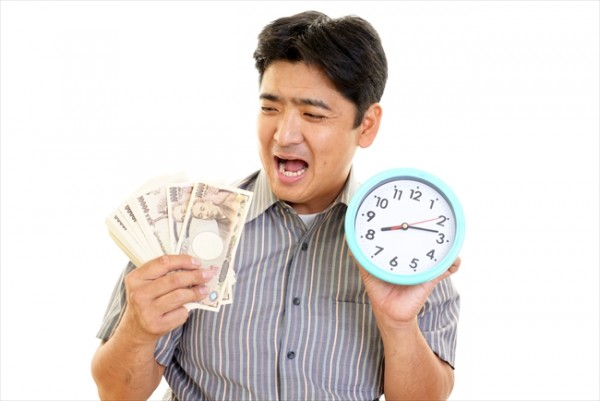 クレジットカード現金化は即日利用が可能