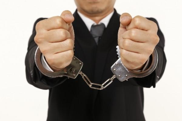 上野の現金化業者は逮捕されている