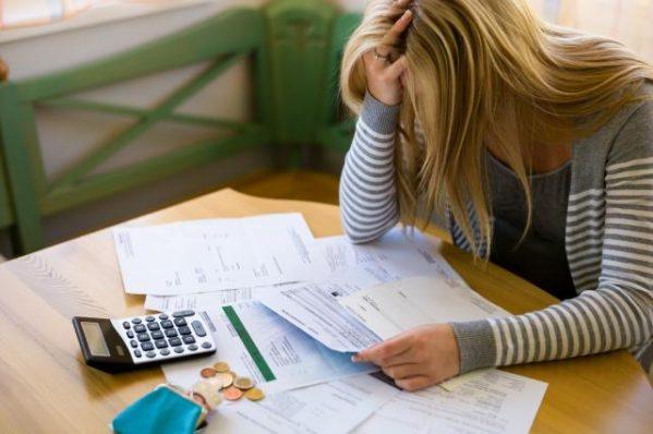 クレジットカード現金化は債務整理ができないの?