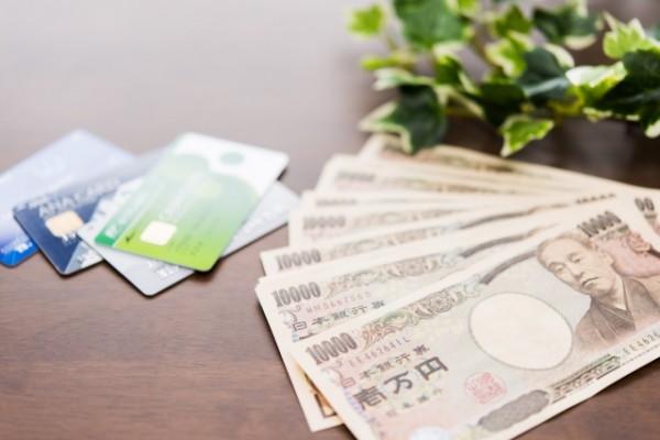 シンプルクレジットの換金率はあくまで最大値